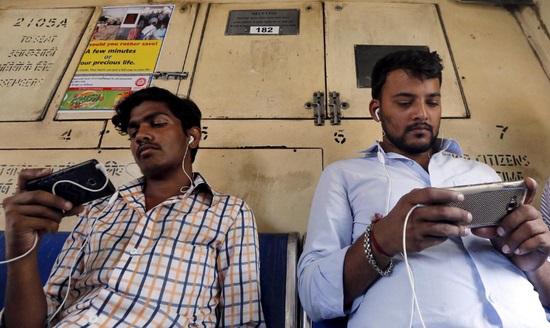 印度拟要求数据行业资料共享,美国科技巨头集体反对
