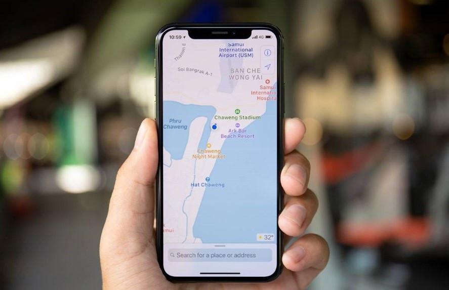 苹果回应:iPhone 11已使用北斗导航作为位置数据系统一部分