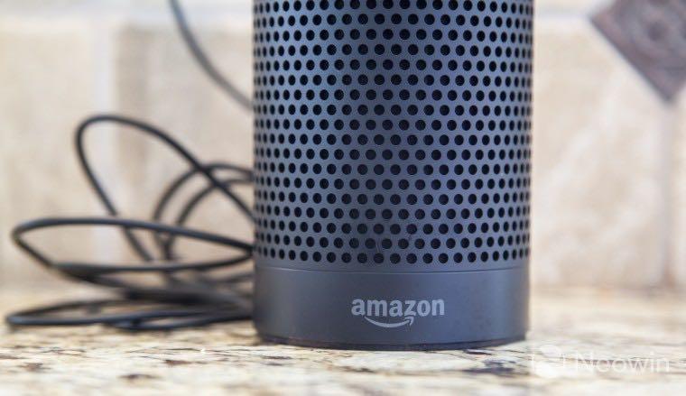 亚马逊Alexa现漏洞;Apple Car新专利曝光