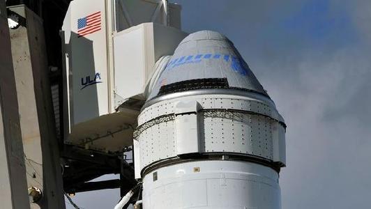 波音公司重启星际客机不载人试飞测试