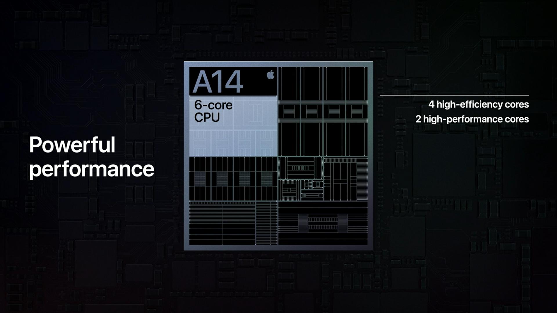 没有iPhone 12的苹果发布会,平板、芯片、手表成为主角