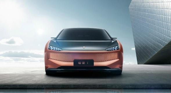 筹资40亿港元,恒达汽车计划在3-5年内取代特斯拉