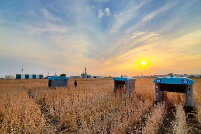 """谷歌最神秘""""X实验室""""再推智慧农业新项目,曾诞生无人车、送货无人机"""