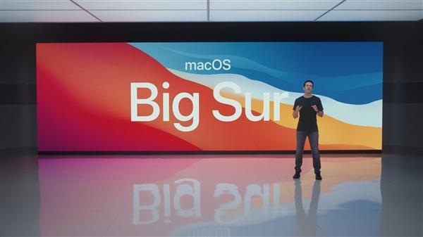 返场好戏来了!苹果发布会:首款芯片M1、2款Mac、Mac mini