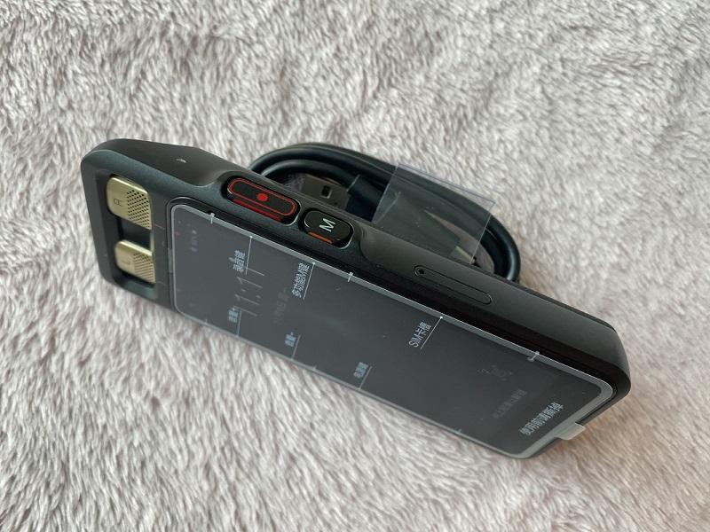 用一颗摄像头打破AI录音笔固有形态,搜狗AI录音笔E2创新出发