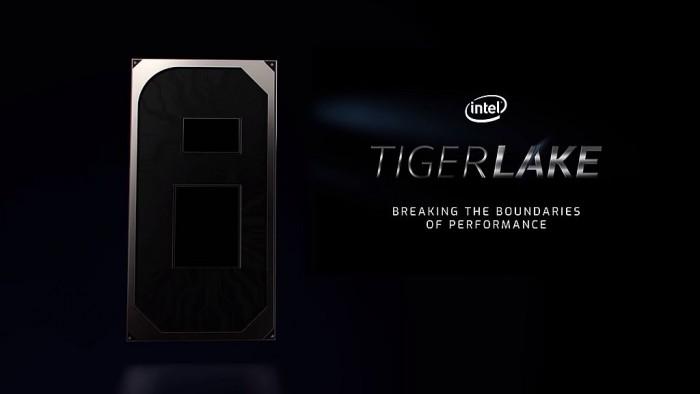 英特尔Tiger Lake-H处理器现身UserBenchmark基准测试平台