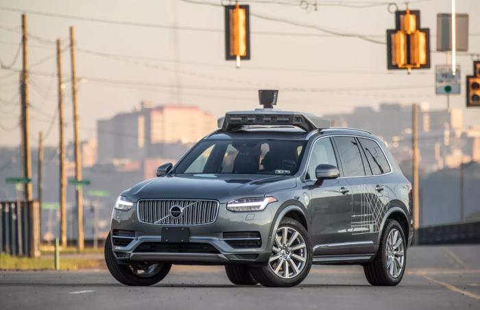 马斯克确认感染新冠;Uber将寻求外部合作共同开发自动驾驶