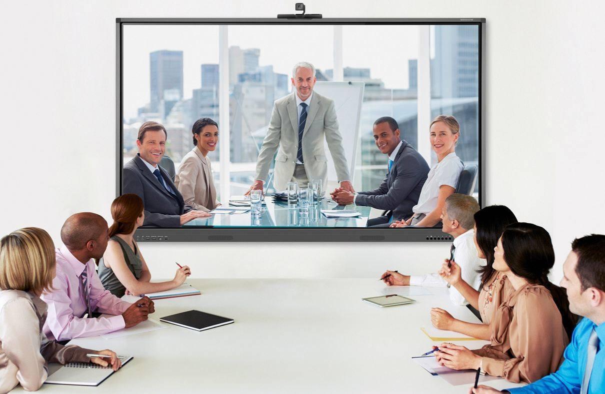 2020,视频会议爆发元年