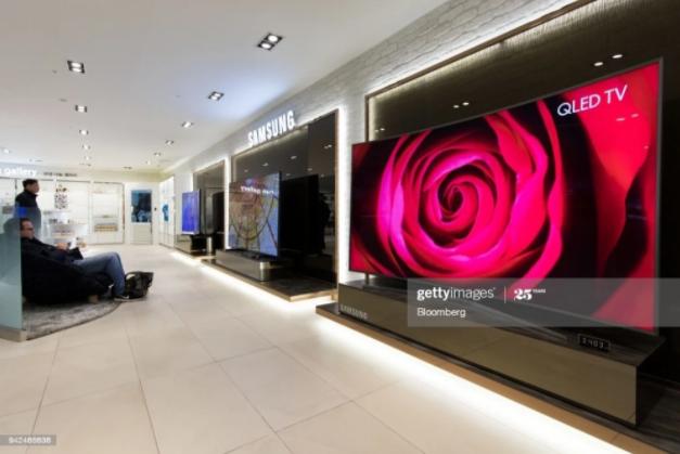 投资上百亿,三星预计下月开始生产QD-OLED屏