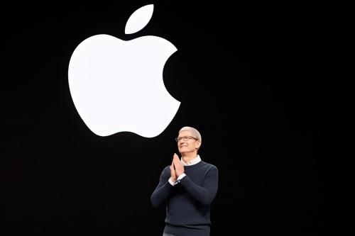 苹果折叠iPhone已交给富士康测试,将进行超过10万次折叠