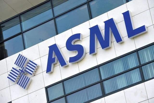 传华为和中芯国际再遭打压;ASML已完成1nm光刻机设计