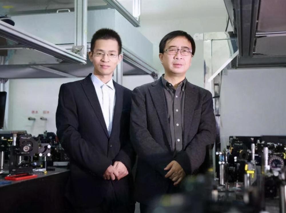 全球领先!中国量子计算原型机九章问世