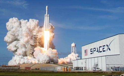 商业航天资本涌动,SpaceX拟将公司估值翻番至920亿美元