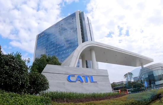 宁德时代将投资50亿美元在印尼建锂电池工厂