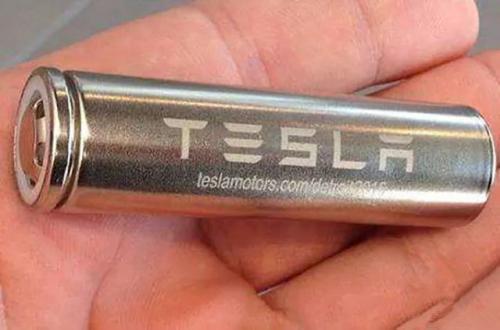 特斯拉与松下再度达成电池新交易,协议日期截至2022年3月底