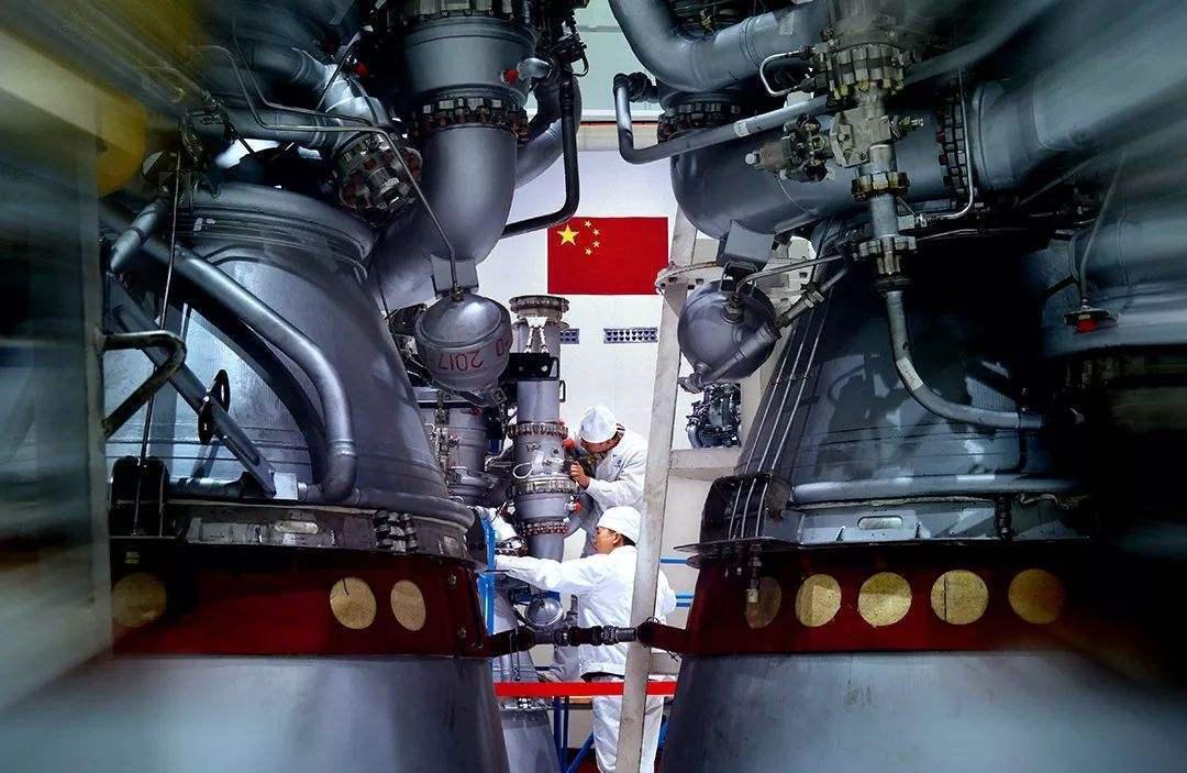 捷报频传,中国重型运载火箭发动机研制攻克技术难关