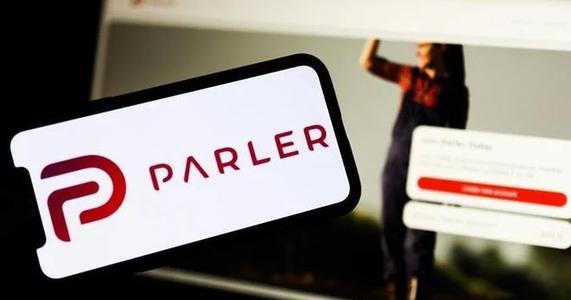 库克CBS采访:回应下架Parler,谈及苹果2021年目标
