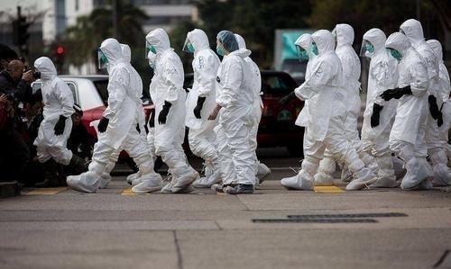 请回答2021:关于新冠疫情,美国欠世界一个答案