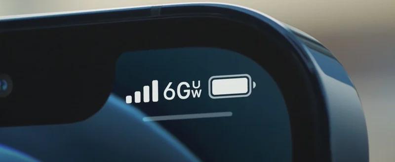 苹果不能再错过6G