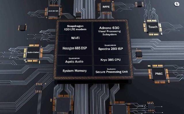 传华为海思下一代5G基带已流片,集成于新一代麒麟Soc