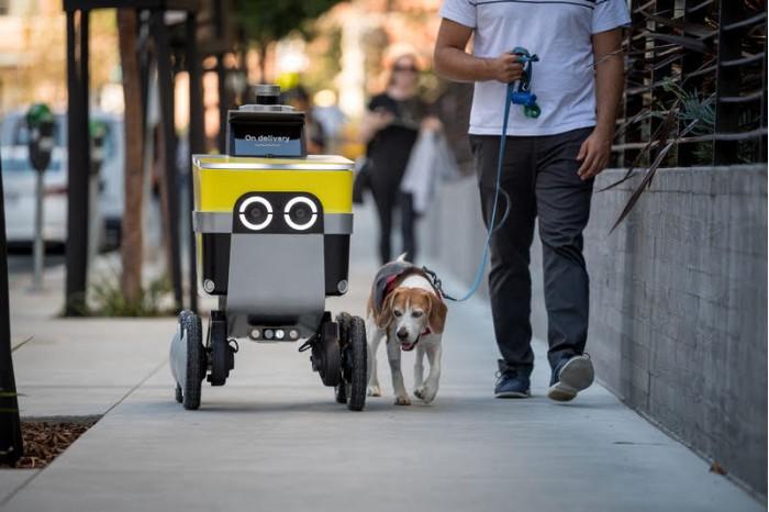 腾讯发布首个全自研机器狗Max;2020年中国国际专利申请量保持全球第一