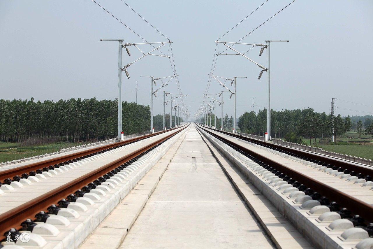 洪锦翔博士:高铁路基新材料实现国产替代,努力和坚持才能开花结果