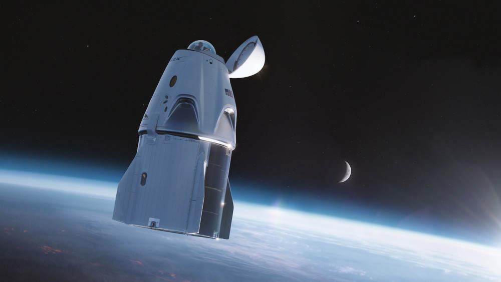 普通人乘坐太空旅行,需要多少成本?