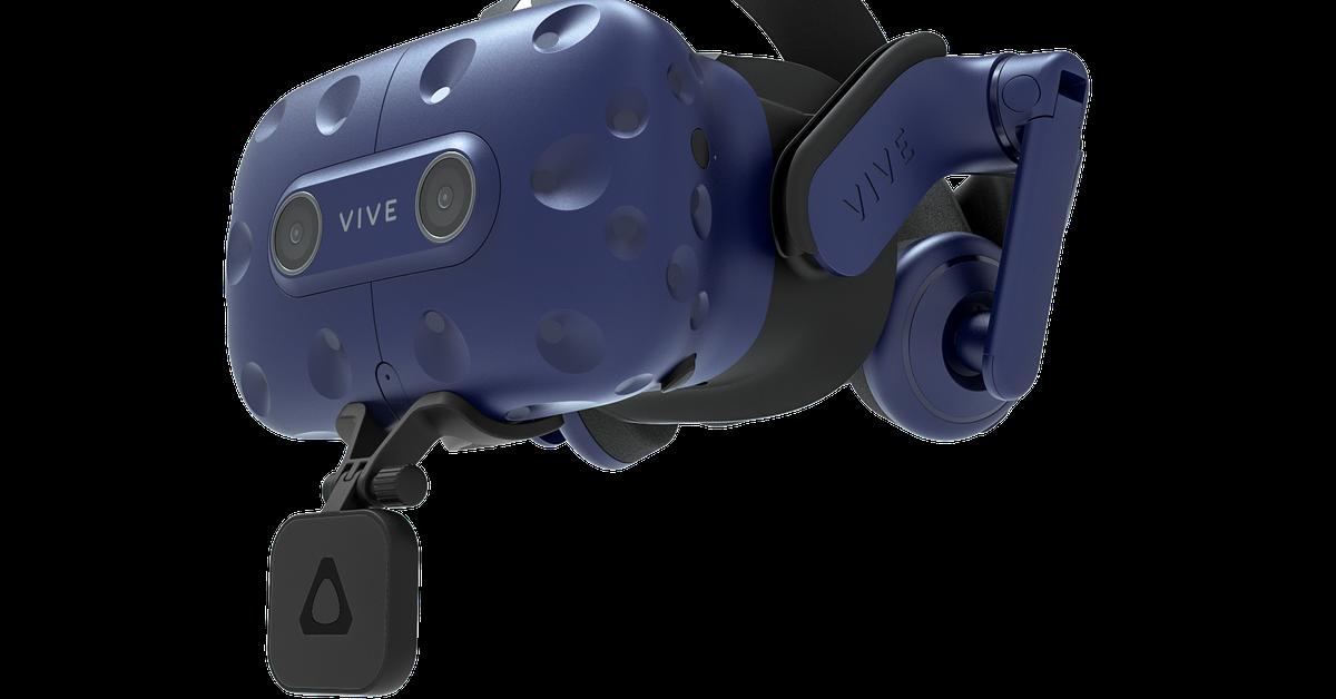 HTC将推VR/AR新品,主打远程通信、工作及学习活动