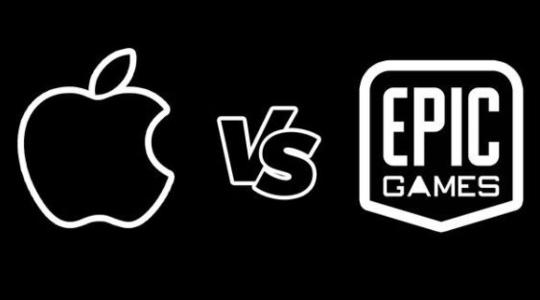 Epic诉苹果反垄断案于5月3日开庭,库克缺席