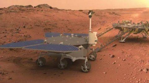 """华为开发者大会开幕在即 或有鸿蒙系统全新进展;SpaceX""""龙""""飞船成功与国际空间站交会对接"""
