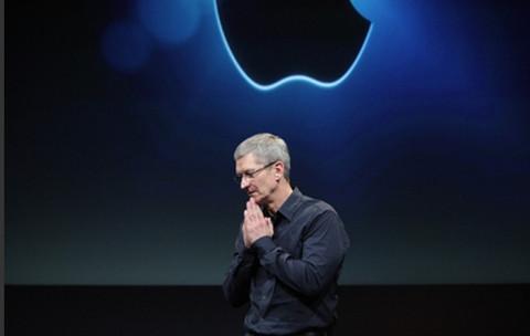 苹果第二财季营收895.84亿美元,中国市场营收创下新高