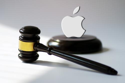 苹果再陷反垄断纠纷!被俄罚款1200万美元