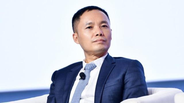 传OPPO筹备造车,CEO陈明永亲自带队