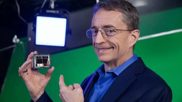 三提代工,Intel硬气了