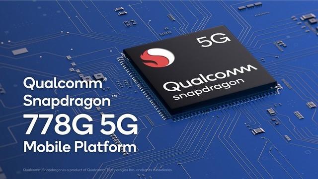 高通推出骁龙778G 5G移动平台,荣耀50系列将搭载