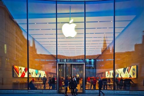 传宁德时代、比亚迪正与苹果讨论电池事宜