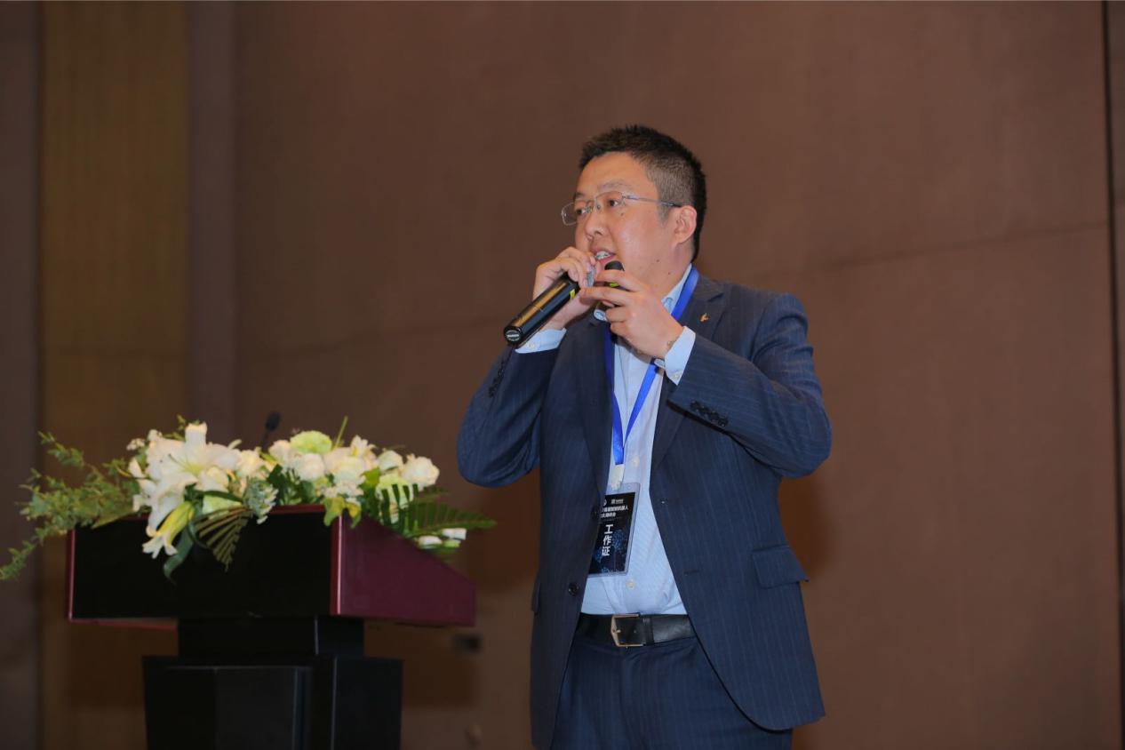 """迈宝智能魏巍:从学者到创业者,让""""外骨骼""""走出国门"""