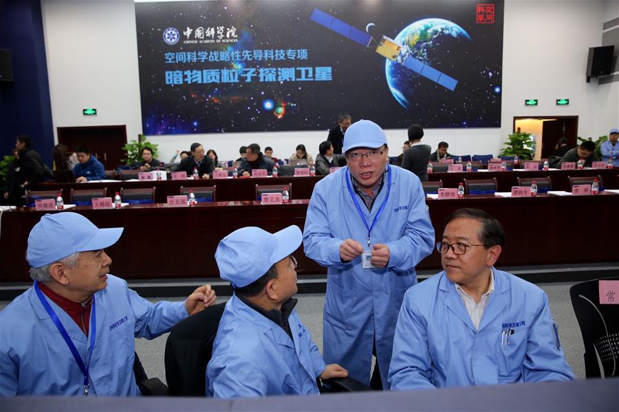 国外贝索斯上天,国内中科院发布空间科学卫星成果