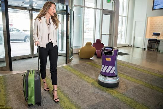 """对话行业:5年内,家用服务机器人将出现""""爆品"""""""