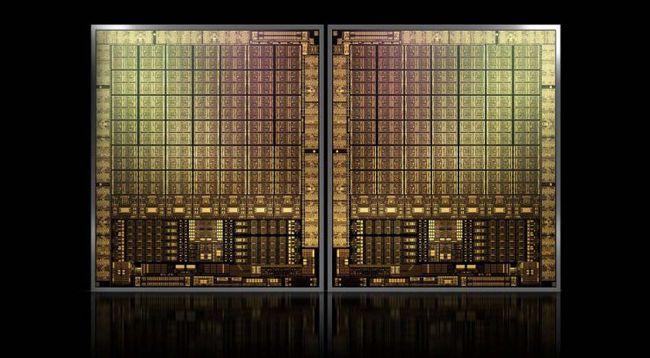 英伟达传了两年Hopper架构有了新动静:双芯设计、即将流片