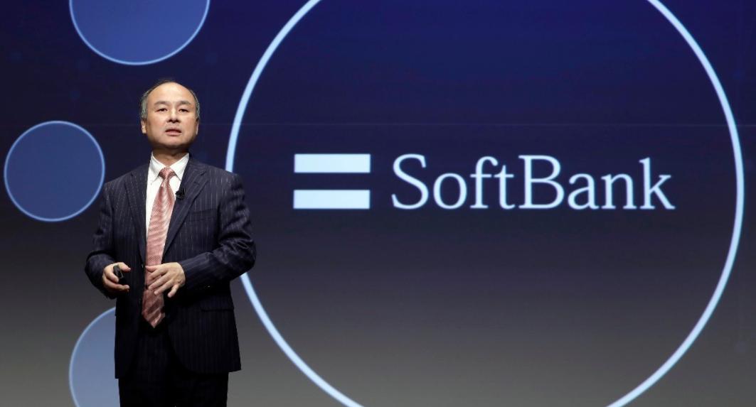 软银二季度出售约140亿美元股票,加大对科技创企的投资步伐