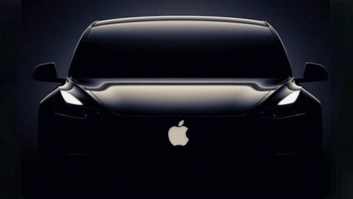 苹果造车有新进展,传下一个接触对象是丰田