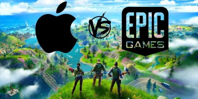 苹果回应Epic案裁决:商业模式是合法的,不会改变