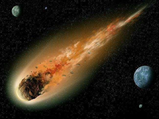 现实版的《流浪地球》!NAASA最新预测,这个小行星未来300年或撞向地球