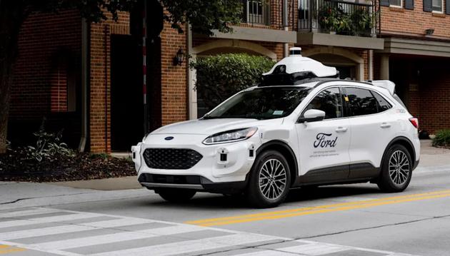 最后一公里!沃尔玛将与福特和自动驾驶公司Argo AI合作推出送货服务
