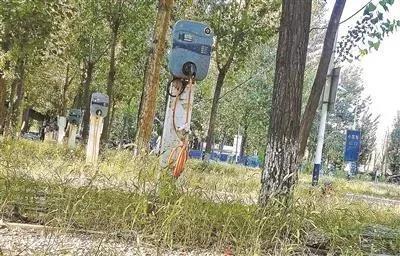 长假大考充电桩:堵车不可怕,没电才尴尬